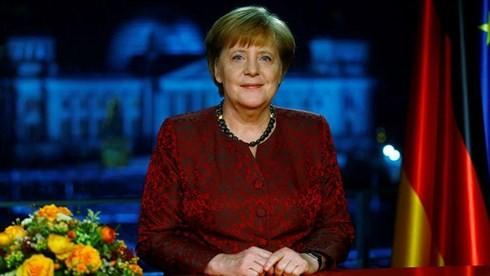 Neujahrsansprache von Staats- und Regierungschefs weltweit - ảnh 1