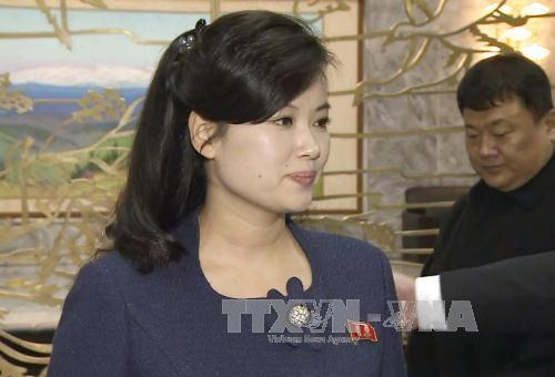 Positive Signale in Beziehungen zwischen Nord- und Südkorea - ảnh 1