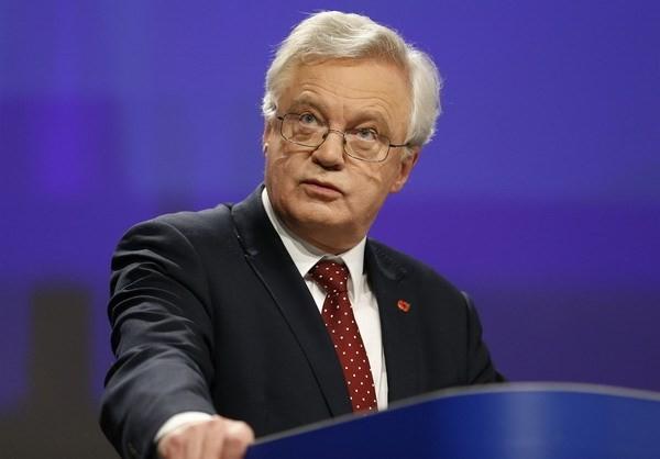 EU und Großbritannien beschleunigen Trennungsgespräche - ảnh 1