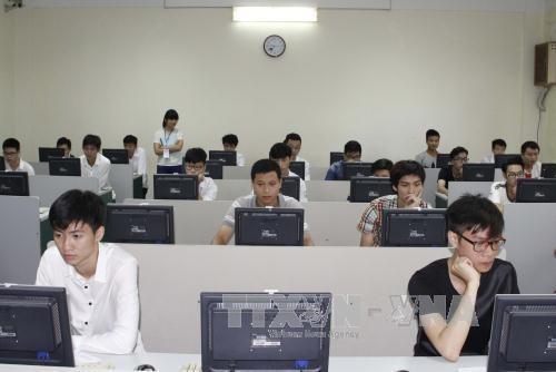 Ratifizierung des Zielprogramms für Informationstechnologie - ảnh 1