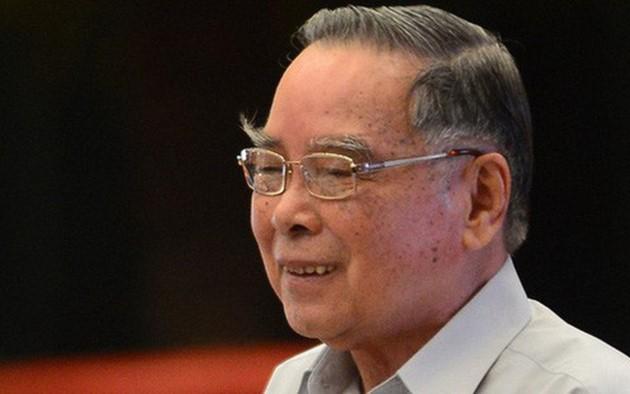 Ehemaliger Premierminister Phan Van Khai hinterließ viele diplomatische Prägungen - ảnh 1