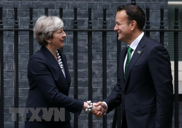 Irland warnt, dass keine Vereinbarung zwischen Großbritannien und EU für den Brexit erreichen wird - ảnh 1