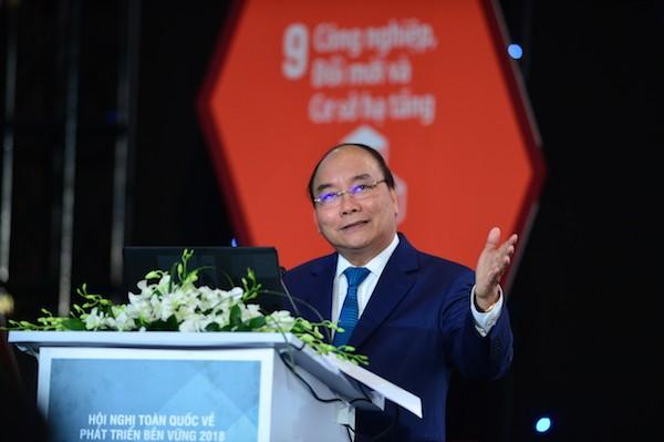 Vietnam wird nachhaltige Entwicklungsziele und Agenda 2030 mit besten Ergebnissen erreichen - ảnh 1