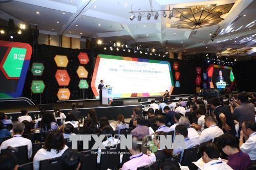 Vietnam bezeichnet nachhaltige Entwicklung als einzigen Weg - ảnh 1