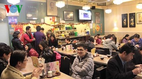 Lancy Nguyen bringt vietnamesische Speisen nach Hongkong - ảnh 1