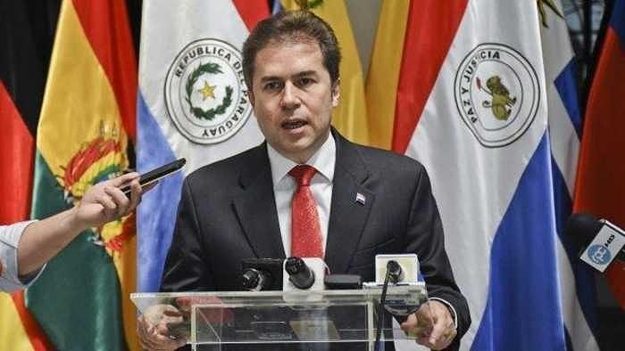 Paraguay verlegt Botschaft in Israel nach Tel Aviv - ảnh 1