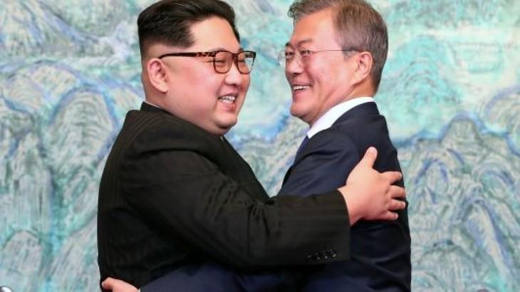 Südkorea bereitet sich auf Koreagipfeltreffen vor - ảnh 1