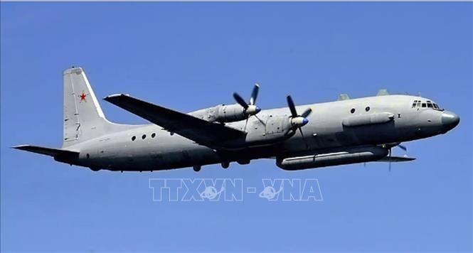 Russland veröffentlicht mehr Beweise des Abschusses von russischem Kampfjet IL-20 in Syrien - ảnh 1