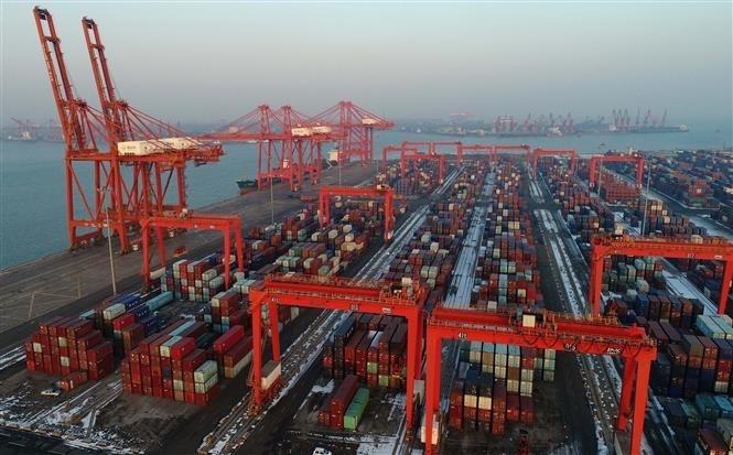 Uno warnt vor Folgen des Handelsstreits zwischen den USA und China - ảnh 1