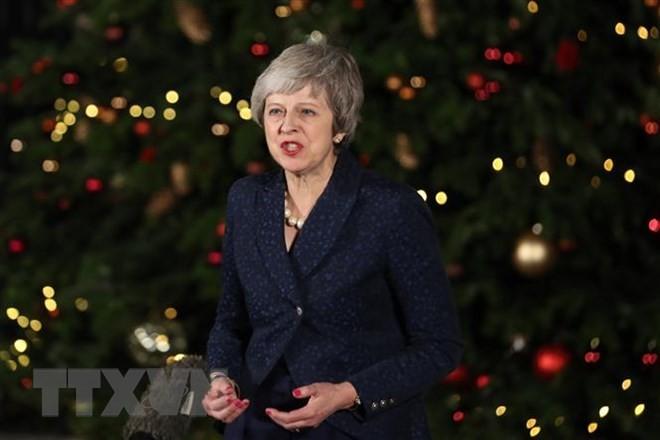 Großbritannien und EFTA-Mitglieder erreichen eine Vereinbarung über Bürgerrechte  - ảnh 1