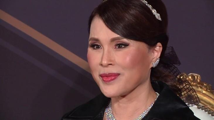 Thailands Wahlkommission veröffentlicht Kandidatenliste für Premierminister-Amt - ảnh 1