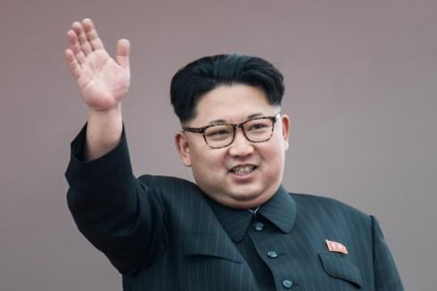 Nordkoreas Staatschef stattet Vietnam einen offiziellen Besuch ab - ảnh 1