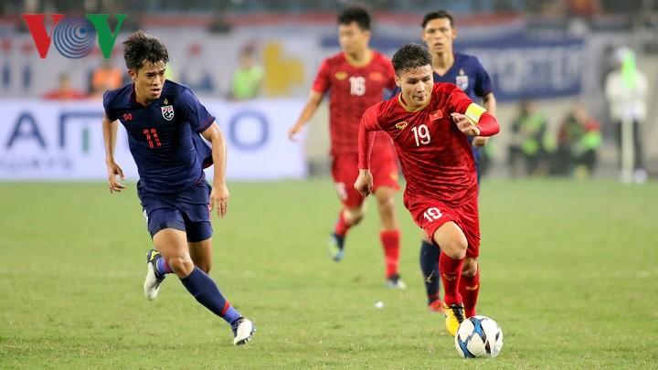 Vietnam hat Lizenzen zur Übertragung von King's Cup 2019 - ảnh 1