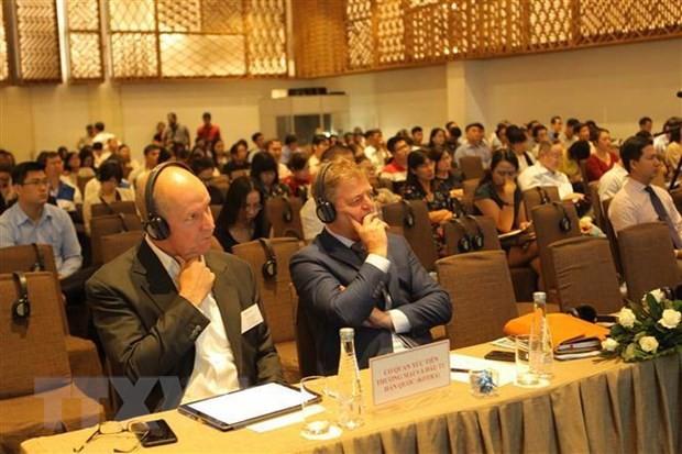 Seminar über Zollpolitik und Zollformalitäten bei Umsetzung von CPTPP - ảnh 1