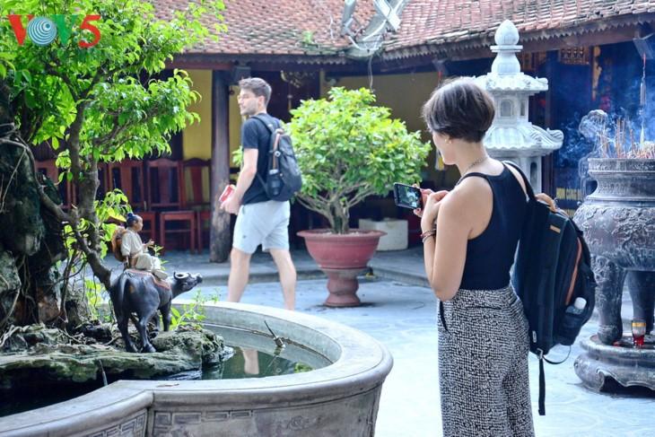 Zwei vietnamesische Pagoden wurden in die Liste der zehn schönsten Pagoden der Welt aufgenommen - ảnh 7
