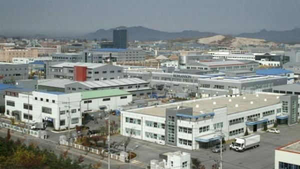 RDR Korea membolehkan wirausaha Republik Korea datang di zona industri Kaesong - ảnh 1