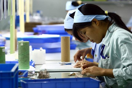 "Mengumumkan laporan penelitian ""Vietnam: Memudahkan perdagangan, menciptakan nilai dan daya saing"". - ảnh 1"