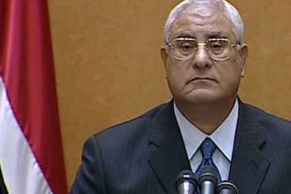 Situasi Mesir setelah Adli Mansour dilantik menjadi Presiden sementara - ảnh 1