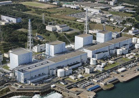 Perusahaan perlistrikan Jepang usul menggerakkan kembali aktivitas 10 reaktor nuklir - ảnh 1