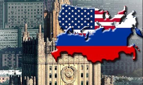 Rusia menuduh AS mengabaikan rekomendasi ekstradisi teroris - ảnh 1