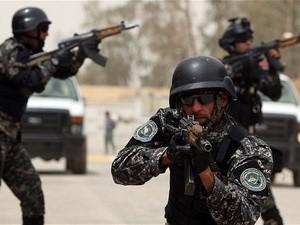 PBB memperpanjang waktu aktivitas Perutusan-nya di Irak - ảnh 1