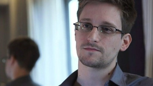 Rusia belum menerima permohonan AS tentang ekstradisi Edward Snowden - ảnh 1