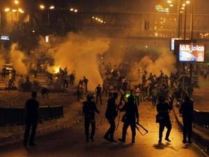 Mesir melakukan investigasi terhadap bentrokan berlumuran -darah di Kairo - ảnh 1