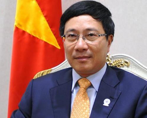 Prospek baru dalam hubungan Vietnam-Amerika Serikat - ảnh 1