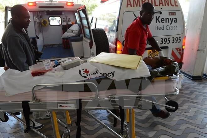 Jumlah orang tewas dalam serangan terhadap perguruan tinggi di Kenya meningkat drastis - ảnh 1