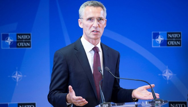 NATO berkomitmen memberikan bantuan jangka panjang kepada Afghanistan - ảnh 1