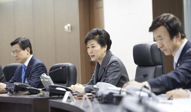 Opini umum internasional memberikan reaksi kuat terhadap pernyataan RDR Korea tentang uji bom H - ảnh 1
