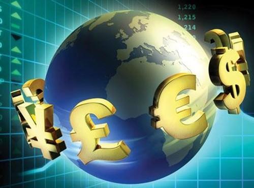 Bank Dunia mengoreksi tarap prakiraan pertumbuhan ekonomi global - ảnh 1
