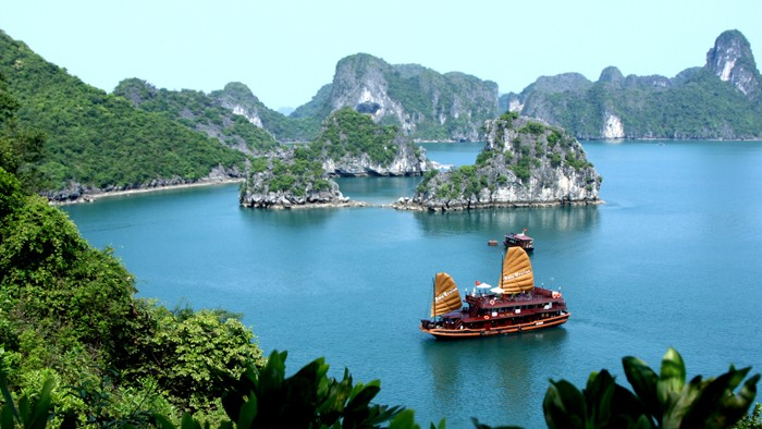 Vietnam merupakan salah satu dari lima destinasi yang patut dikunjungi di Asia Tenggara - ảnh 1