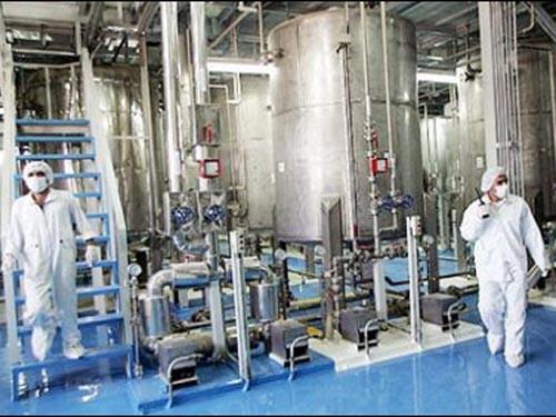 IAEA akan mengumumkan laporan tentang dokumen nuklir Iran - ảnh 1
