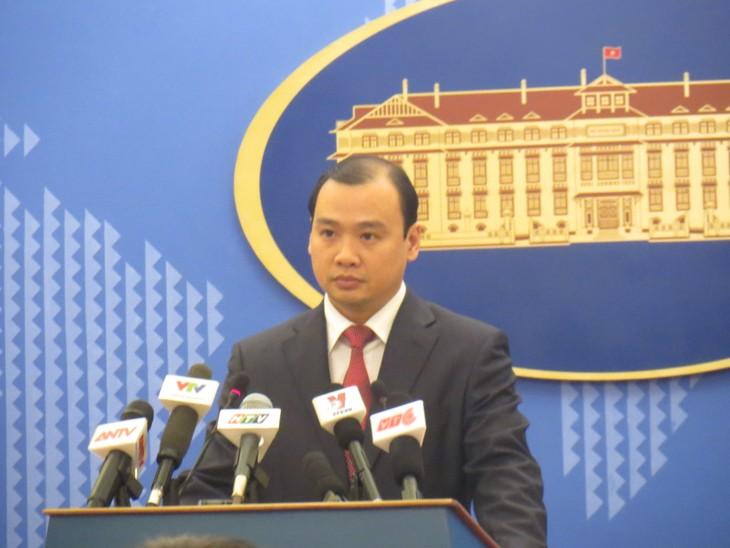 Belum ada informasi bahwa warga negara Vietnam terpengaruhi dalam serangan di Burkina Faso - ảnh 1