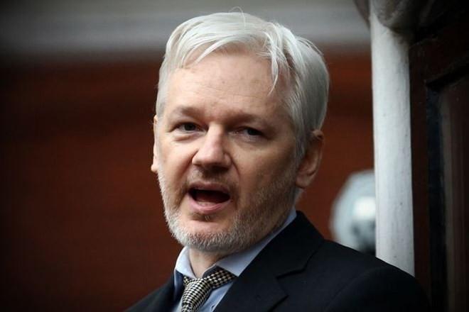 Swedia mengumumkan waktu melakukan interogasi terhadap pendiri WikiLeaks - ảnh 1