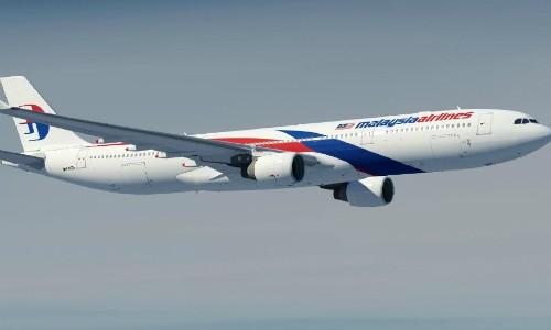 Pesawat terbang milik Malaysia Airlines harus terbang kembali ke Australia setelah ada ancaman serangan bom - ảnh 1
