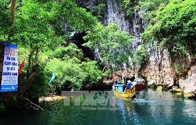 Festival gua provinsi Quang Binh tahun 2017 akan berlangsung pada 17 Juni - ảnh 1