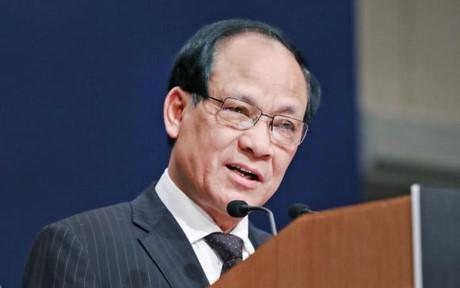 Jepang berkomitmen akan bekerjasama dengan ASEAN untuk mempertahankan ketertiban internasional yang terbuka dan bebas - ảnh 1