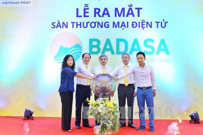 Vietnam memiliki lantai perdagangan elektronik nasional tentang produk-produk khas - ảnh 1