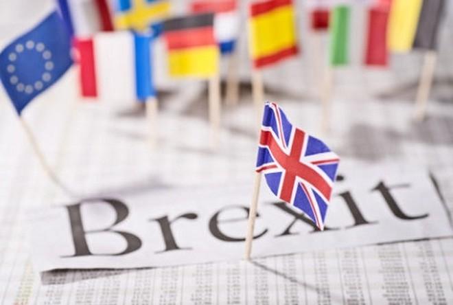 Inggris menekankan syarat tentang hubungan dengan Uni Eropa pada masa depan - ảnh 1
