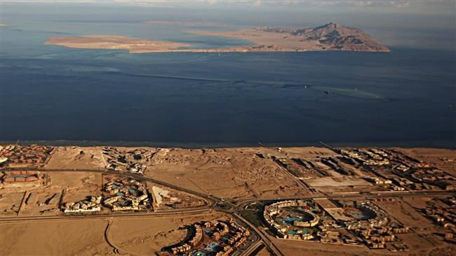 Pengadilan Mesir menolak vonis tentang penyerahan dua pulau kepada Arab Saudi - ảnh 1