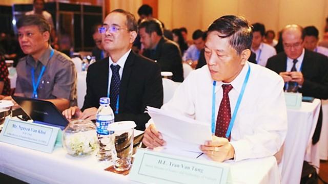 SOM 3-APEC 2017: Memperketat konektivitas dalam mencegah dan memberantas perdagangan gelap - ảnh 1