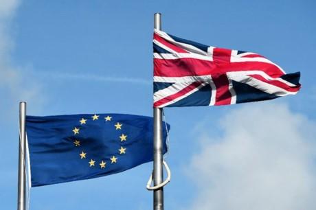 Mengumumkan banyak dokumen untuk putaran ke-3 perundingan tentang Brexit - ảnh 1