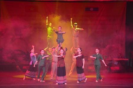 Aktivitas-aktivitas menyambut Hari Nasional Vietnam di dalam dan luar negeri - ảnh 1