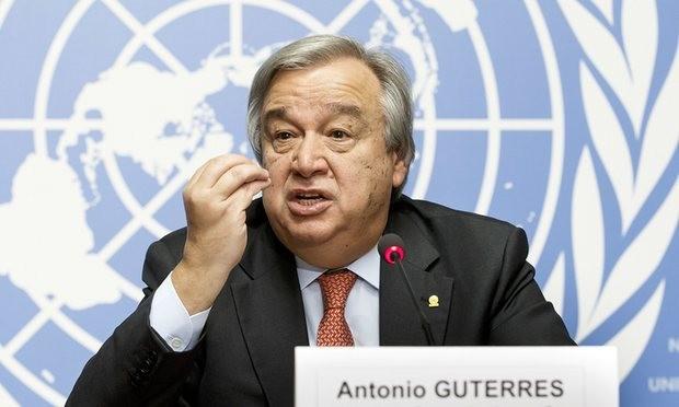 DK PBB mengeluarkan pernyataan bersama untuk mengimbau penghentian kekerasan di negara bagian Rakhine, Myanmar - ảnh 1