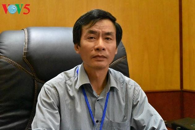 Provinsi Hung Yen menciptakan syarat yang kondusif, menyerap investasi dalam dan luar negeri - ảnh 1