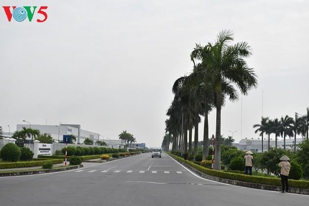Provinsi Hung Yen menciptakan syarat yang kondusif, menyerap investasi dalam dan luar negeri - ảnh 2