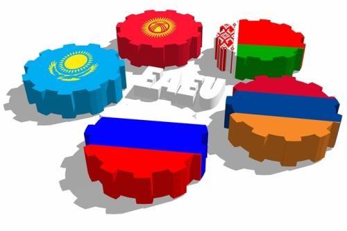 India mendorong Permufakatan Perdagangan Bebas dengan Uni Ekonomi Eurasia - ảnh 1