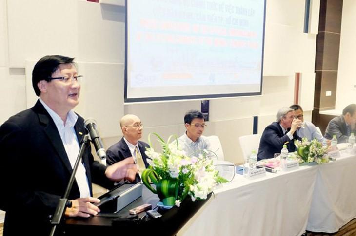 Lokakarya komersialisasi MEMS 2017 akan berlangsung di Kota Ho Chi Minh - ảnh 1